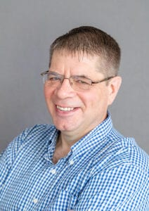 David Elsey Headshot