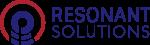 resonant logo master_CLR_tight - Resonant Solutions